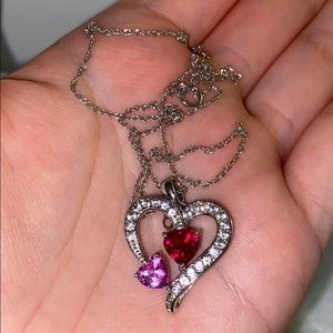 Kay Jewelers Heart Necklace💖